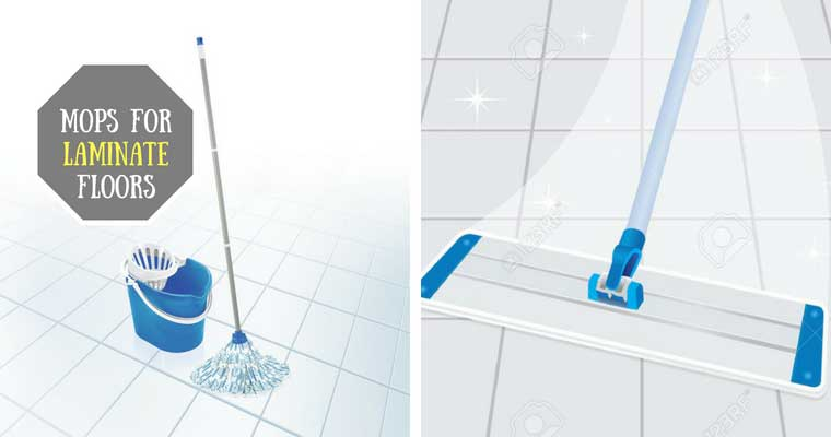 Best mop for tile floors review and buying guide