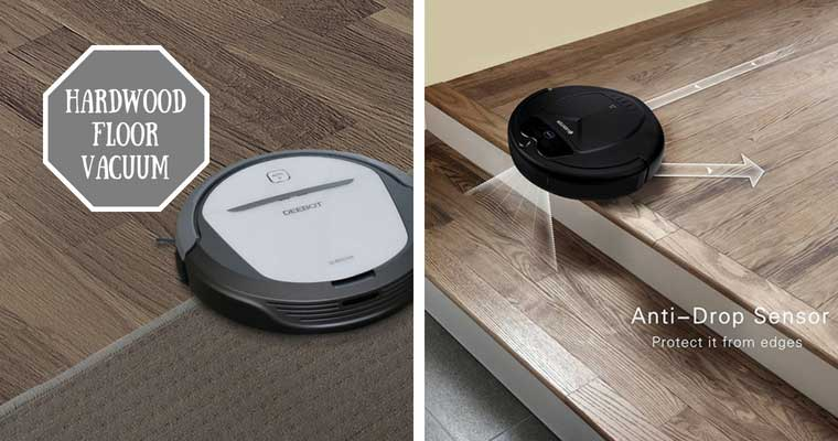 10 Best Vacuum For Hardwood Floors As Recommended By Experts
