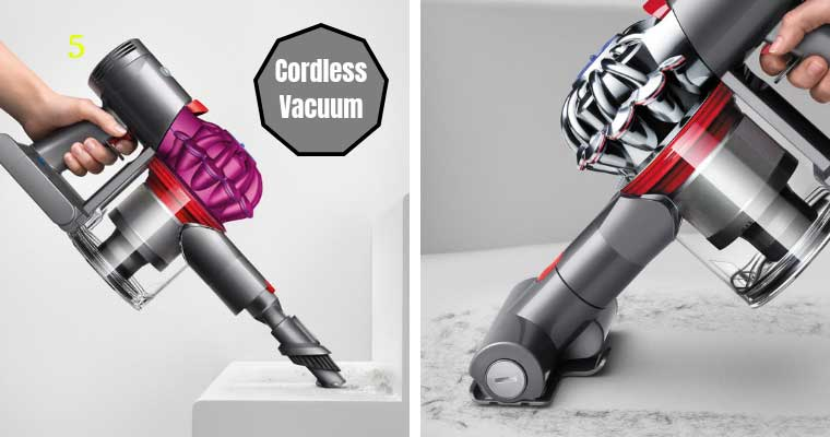 Best Cordless Vacuum Reviews and Rating
