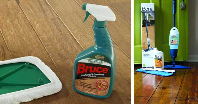 5 Best Hardwood Floor Polish Reviews And Rating 2020 Clean Soflty