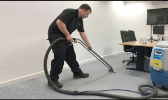 Best Commercial Carpet Cleaners