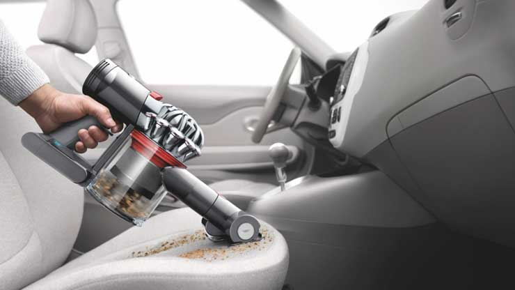 Best car vacuums